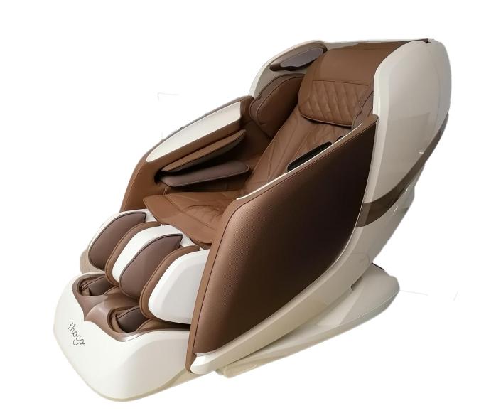轻松伴侣(ihoco)家用时尚按摩椅IH-6566