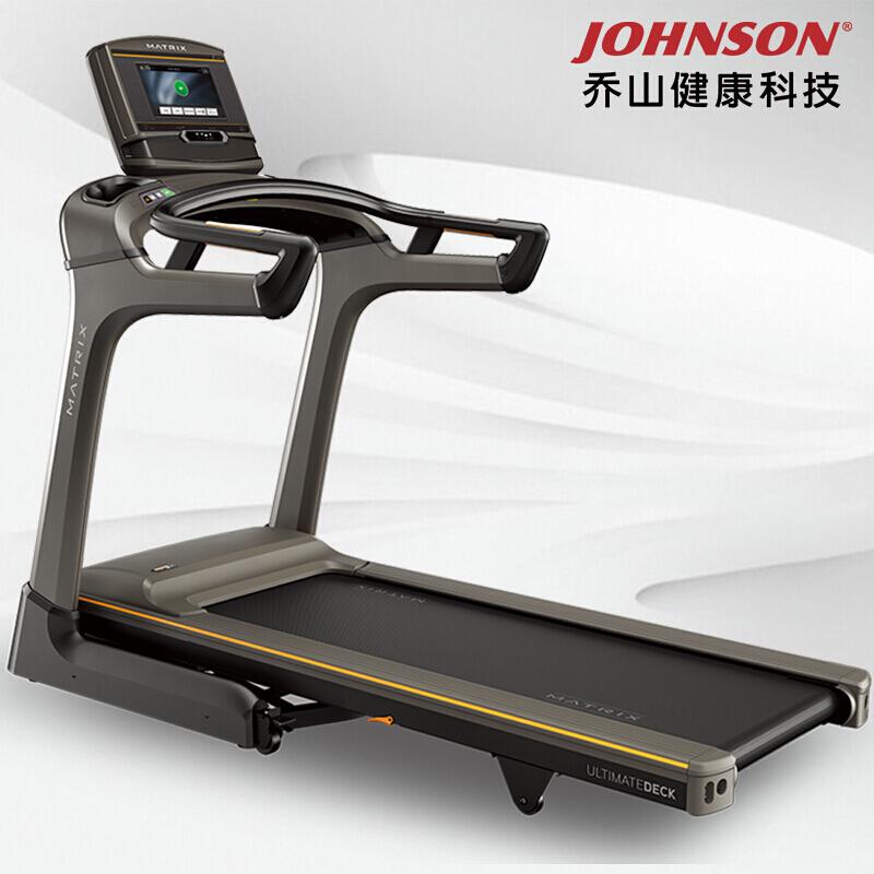 �躺剑�JOHNSON)智能家用跑步�CTF30