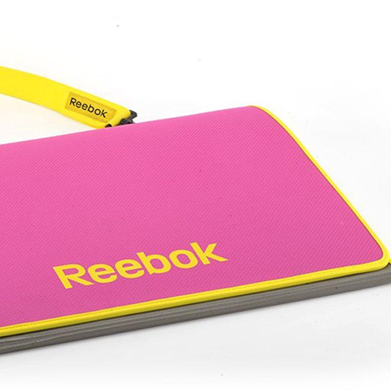 锐步(Reebok)折叠瑜伽垫