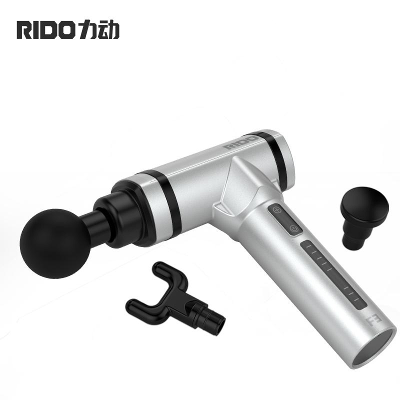 力动(RIDO)运动筋膜枪F3