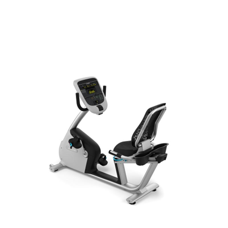 美国必确PRECOR背靠式健身车 RBK 835
