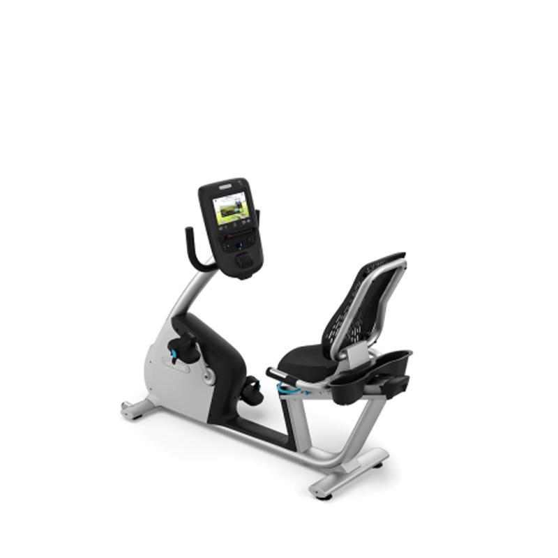 美国必确PRECOR背靠式健身车 RBK 865