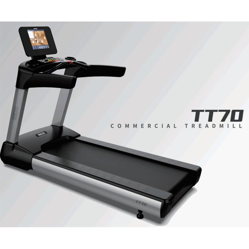 力动(RIDO)跑步机 TT70E