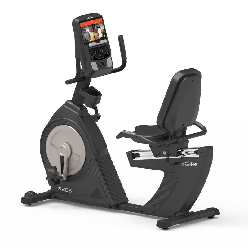施菲特(SevenFite)卧式健身车R20S