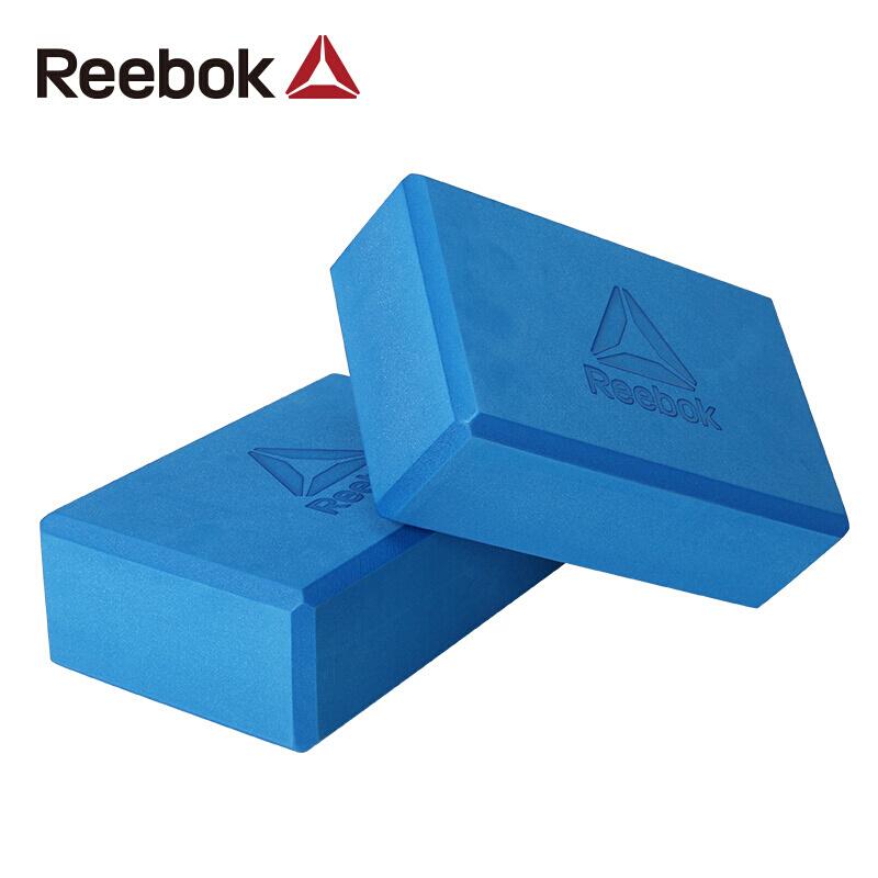 锐步(Reebok)瑜伽砖10025BL