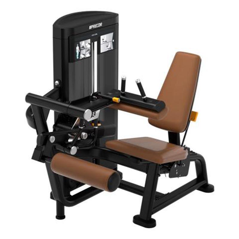 美国必确PRECOR 坐姿腿后屈训练器 RSL619